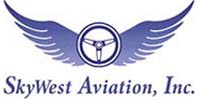 skywest footer logo